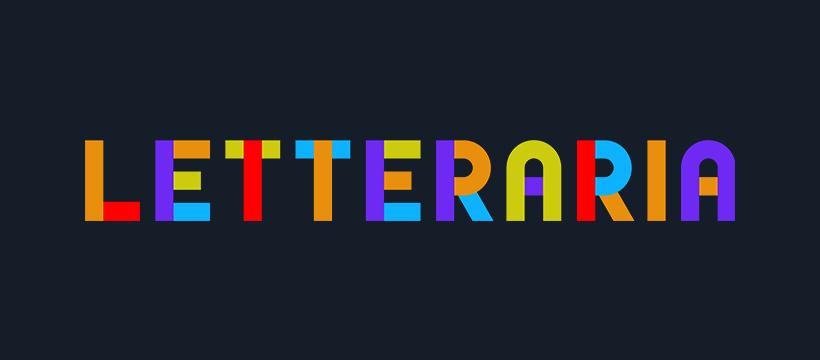 logo Letteraria FB cover